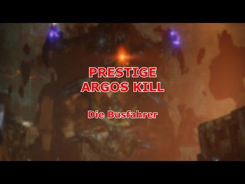 PRESTIGE ARGOS KILL | #DieBusfahrer