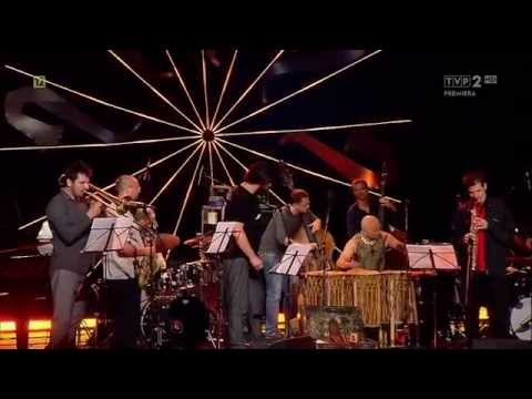 Power Of The Horns - Warsaw Summer Jazz Days 2013