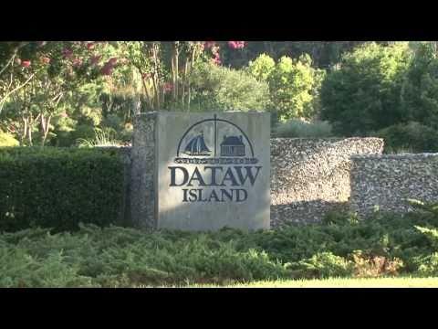 Experience Dataw Island