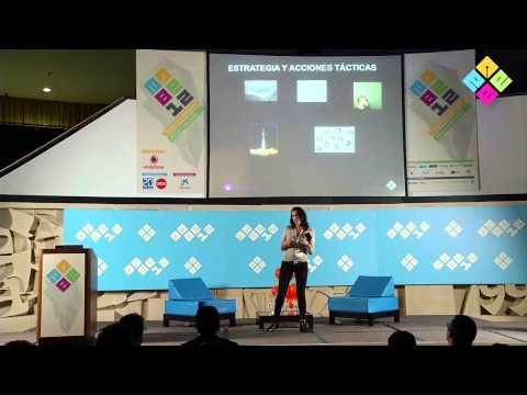 EBE12. Cómo hacer un Plan Social Media. Manuela Battaglini (@manuelabat)