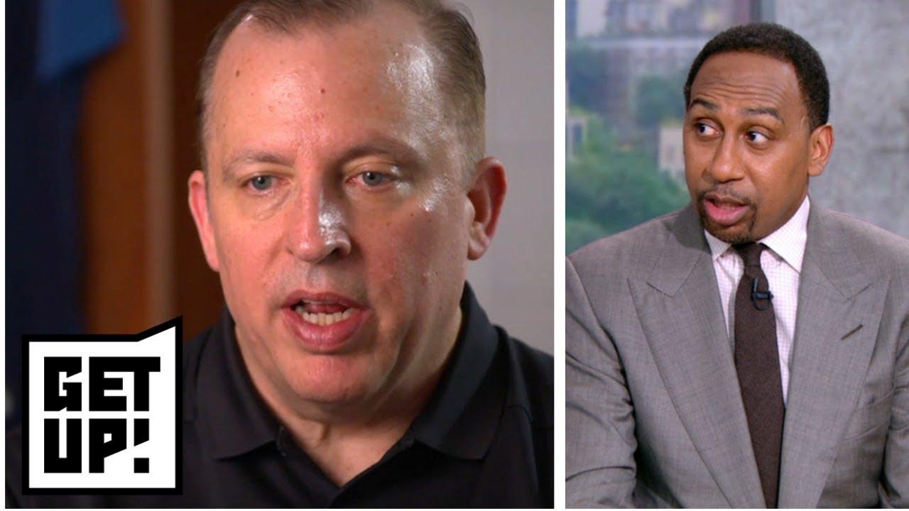 Jayson Tatum will decide the Celtics' fate