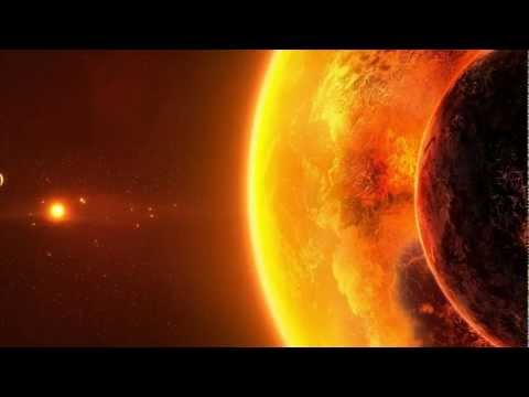 Mike Danis - Cosmic Diary (Juventa Remix) [HD]