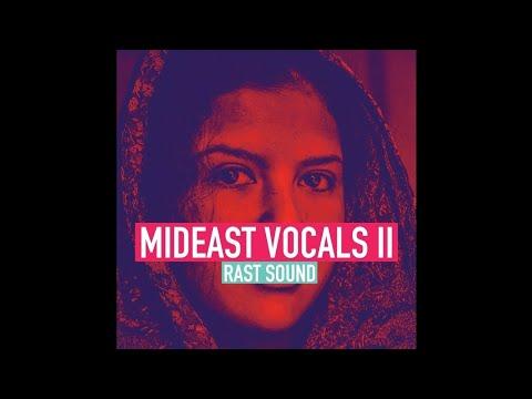 ► Mideast Vocals II