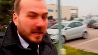 День из жизни U2B Казань
