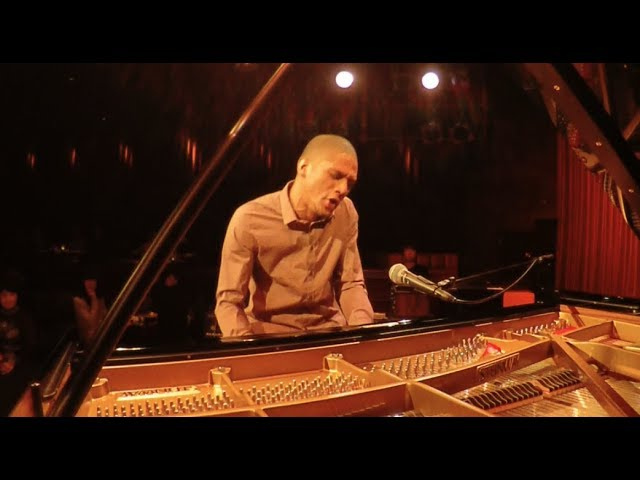 Grégory Privat Trio | Live in Tokyo