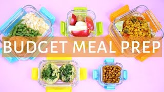 Subscribe for new videos every week! http://bit.ly/1xkeaii today is episode 2 of my meal prep series where i show you guys how to a weeks worth m...