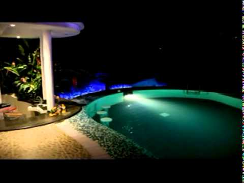 Luces piscina movimiento x264 youtube for Luces piscinas