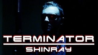 Terminator Theme - Metal Cover by Shinray