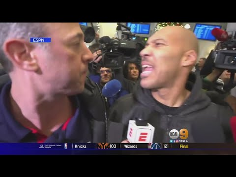 Ball Brothers, Father Mobbed By Fans, Media As They Arrive In Lithuania