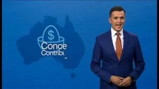 SBS FINANCE | Australian shares in 2016/17 | Ricardo Goncalves