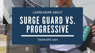 Surge Guard vs Progressive Industries: Which Electrical Protection System is Best for RVs?