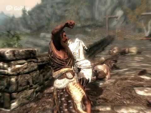 Agony A Killmove Mod at Skyrim Nexus - mods and community