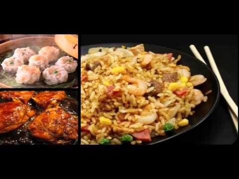 Ancient chinese food recipes youtube for Ancient chinese cuisine