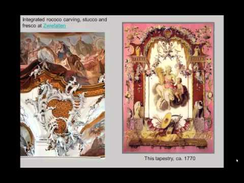 French Rococo video lecture