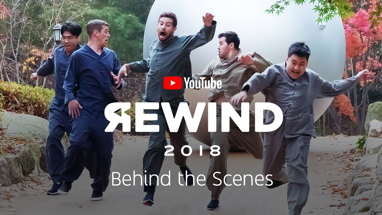 Youtube Rewind 2018 Everyone Controls Rewind Youtuberewind Youtube