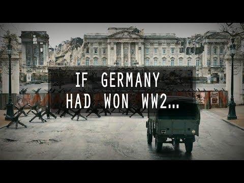 How the World Would Look if Germany Had Won WW2... | Alternate History Mini-Documentary