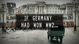 How the World Would Look if Germany Had Won WW2... | Alternate History Mini-Documentary