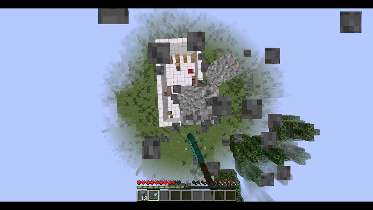 Comment Avoir Un Silex Dans Minecraft