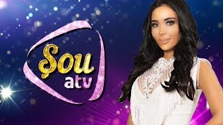 Şou ATV (11.04.2019) - Könül Kərimova, Adil Karaca