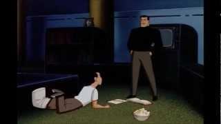 The New Batman Adventures - 88 Cold Comfort HD - Mr. Freeze