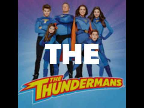 Pictures of The Thundermans