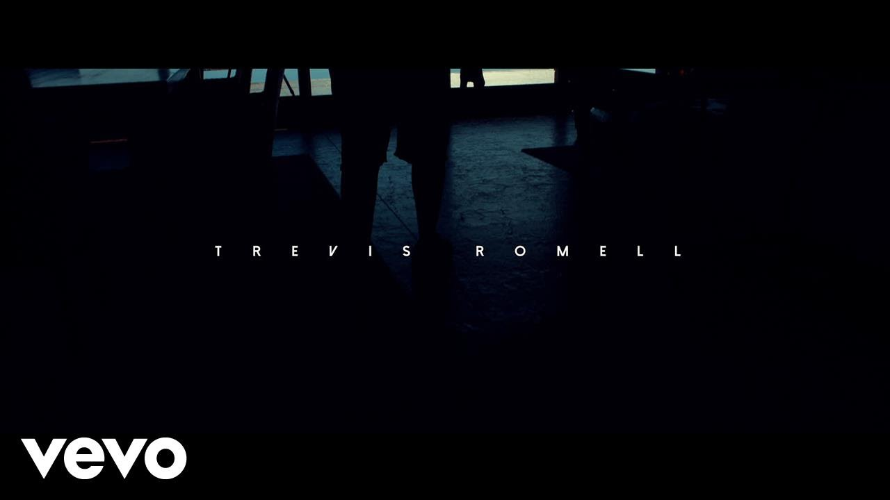 Trevis Romell - Till The Morning