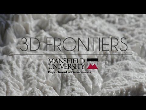 Mansfield University: 3D Frontiers