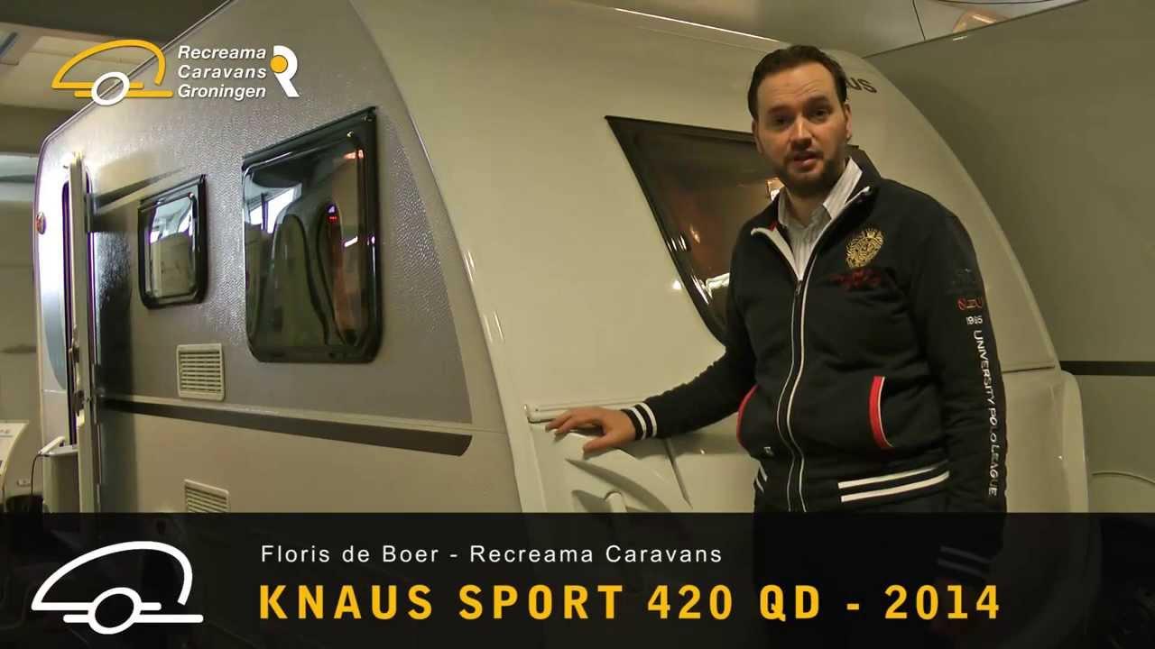 Knaus sport 460 eu modell 2014 2016 08 19