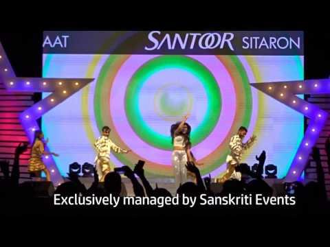 Abhinanda Sarkar Wipro showreel 2017