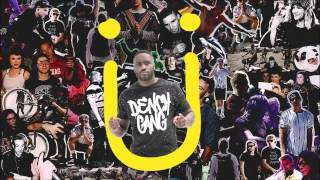 Repeat youtube video Jack Ü vs Lethal Bizzle - Where Are Ü Pow! (Elisik Mashup)