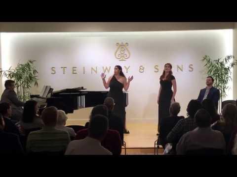 Florida Grand Opera Studio: Rossini Cat Duet