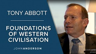 Conversations with John Anderson: Featuring Tony Abbott