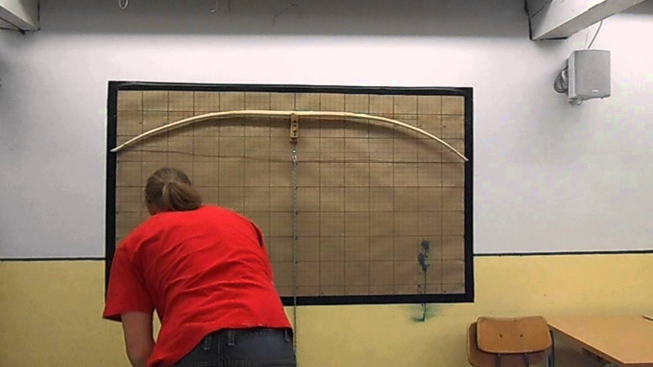 how to make a viking bow