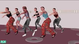 Video Amoshine - Accolades [Official Video] ft. Wonda Tha Hypeman 3d cartoon /joycartoon afrodance
