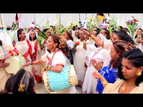 Eritrean wedding. thumbnail