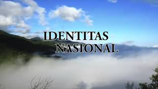 Identitas Nasional UIN MALANG 2018