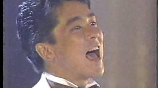 水曜スパーテレビ 郷ひろみの宴ターテイメント1972年1989年郷ひろみ男の...