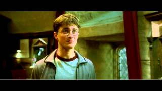 Harry Potter and the half-blood prince - Trailer [HD]