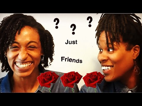 8 Ways To Tell If A Girl Likes You | LGBT Version from YouTube · Duration:  10 minutes 46 seconds