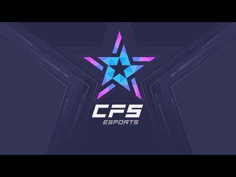 [CFS 2018] Day 1 (1/2)