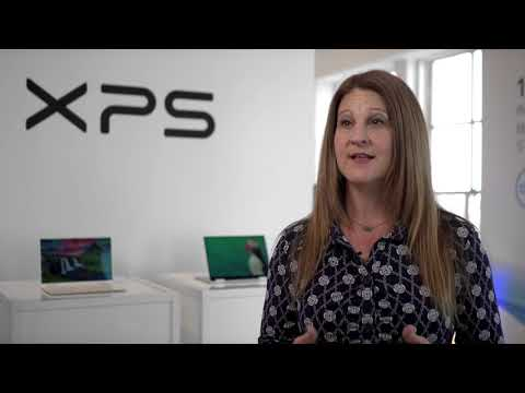 New Dell XPS 13 2-in-1