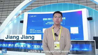 GLOBALink | Witness the future of cyberspace in Wuzhen