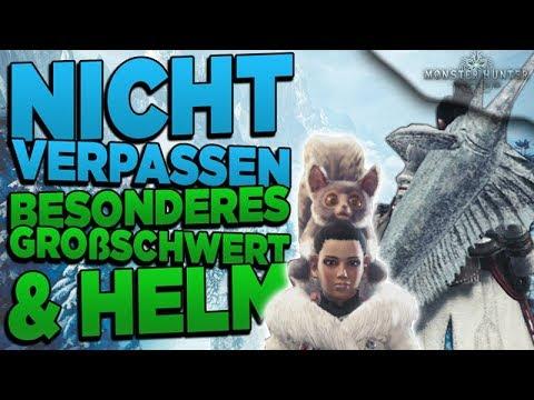 zeitbegrenztes-großschwert-&-helm---monster-hunter-world-iceborne-guide-deutsch