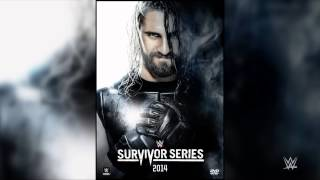 "WWE: ""Edge of a Revolution"" ► Survivor Series 2014 Official Theme Song"