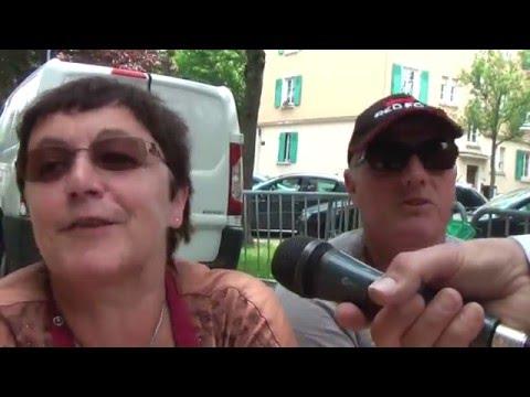Télé Moustic' Mulhouse / theatre group'
