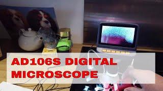 Andonstar AD106S Digital Micro…