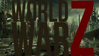 Walking Dead - Part 1: World War Z