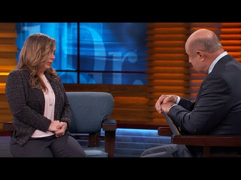 'Did You Say To Yourself, 'I'm Actually Having Sex With My Child'?' Dr. Phil Asks Guest
