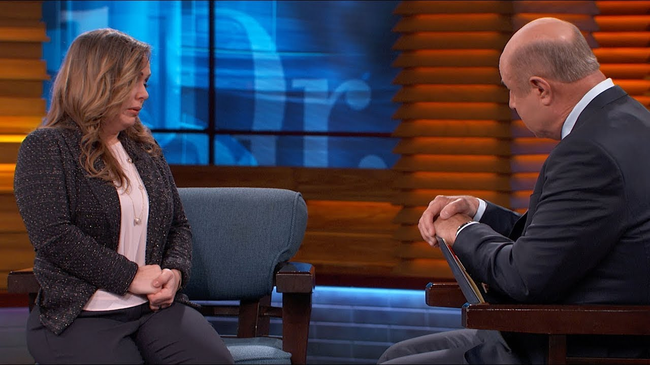 Download 'Did You Say To Yourself, 'I'm Actually Having Sex With My Child'?' Dr. Phil Asks Guest