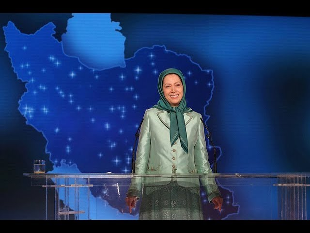 The Year of Revolution and Freedom- Maryam Rajavi's New Year speech on Nowruz 1398 (March 20, 2019)